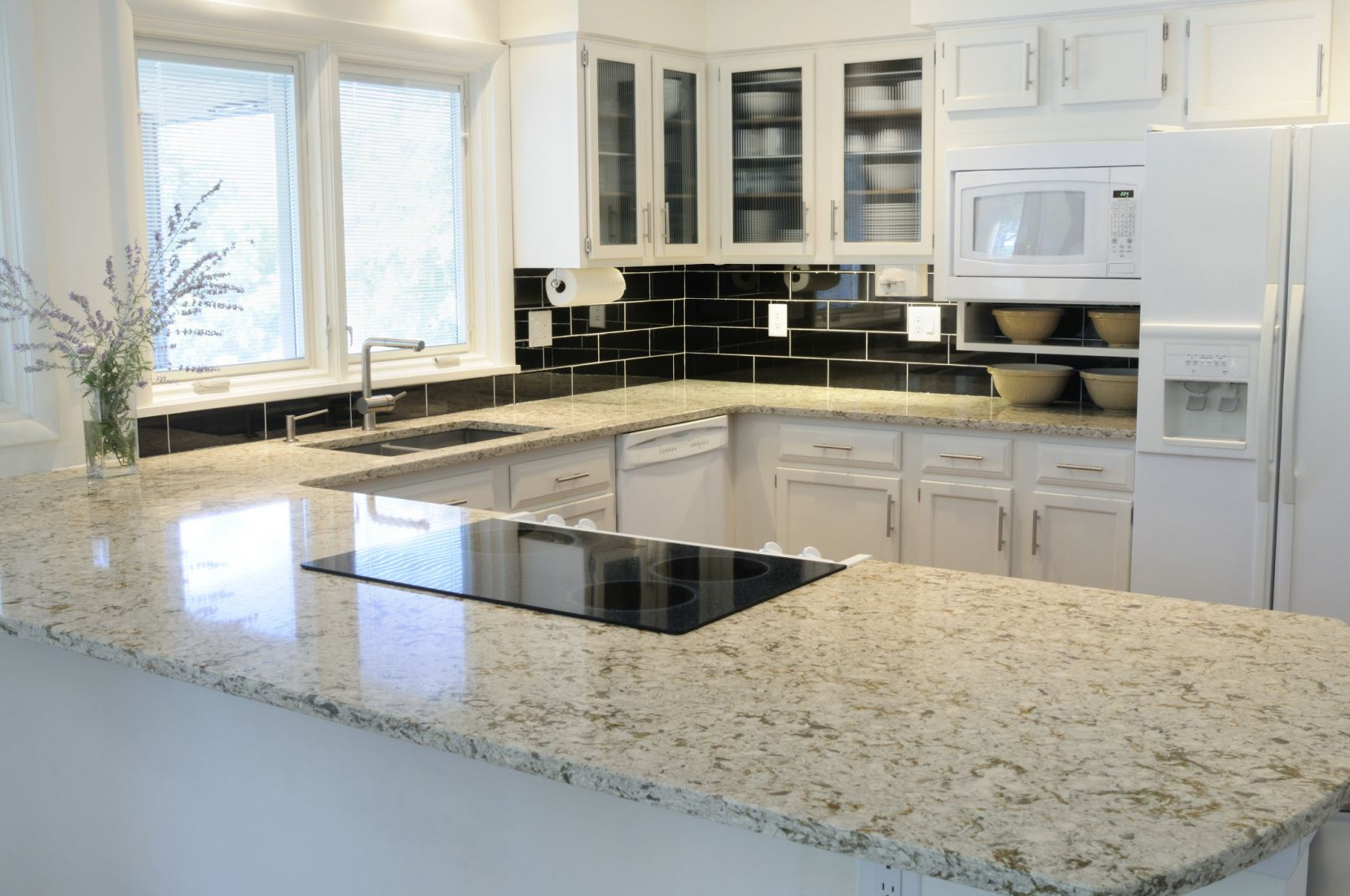 55 Average Cost Of Granite Countertops Per Square Foot Installed
