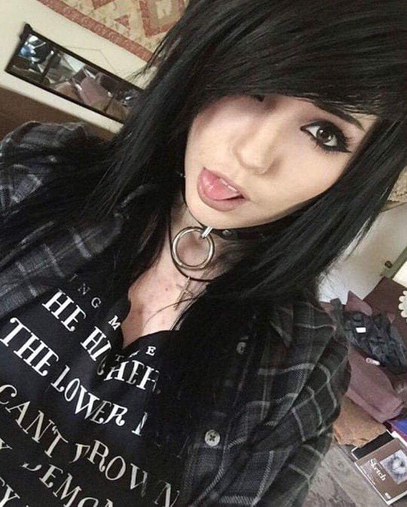 Pin by lindsey lawrence on hair ideas pinterest emo emo scene