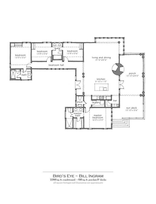 Lot 10 Russell Cabin Point For Sale in Russell Cabins at