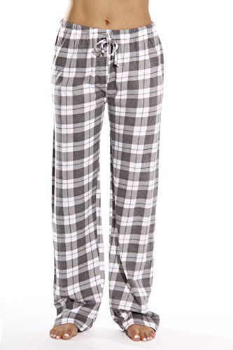 efbee33f07 Just Love 100 Cotton Jersey Women Plaid Pajama Pants Sleepwear -- Check out  the image by clicking the link.  LingerieSleepandLounges