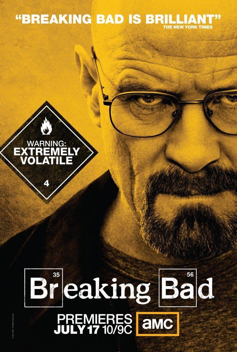 Breaking Bad Season 4 Breaking Bad Seasons Breaking Bad Poster Breaking Bad