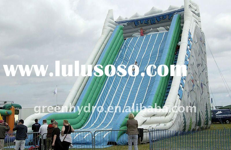 I want this slide for my bday party