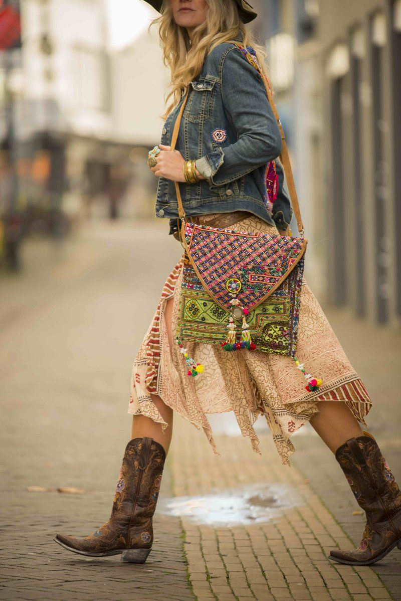 2ffb9dadd66a3 Hippie chic clothing - Stunning Indian inspired boho chic style ...