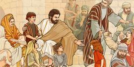 El rescate, el mayor regalo de Dios (primera parte)   Guías para estudiar la Biblia