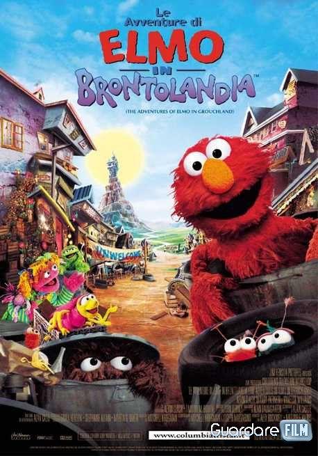 Le Avventure Di Elmo In Brontolandia 1999 In Streaming