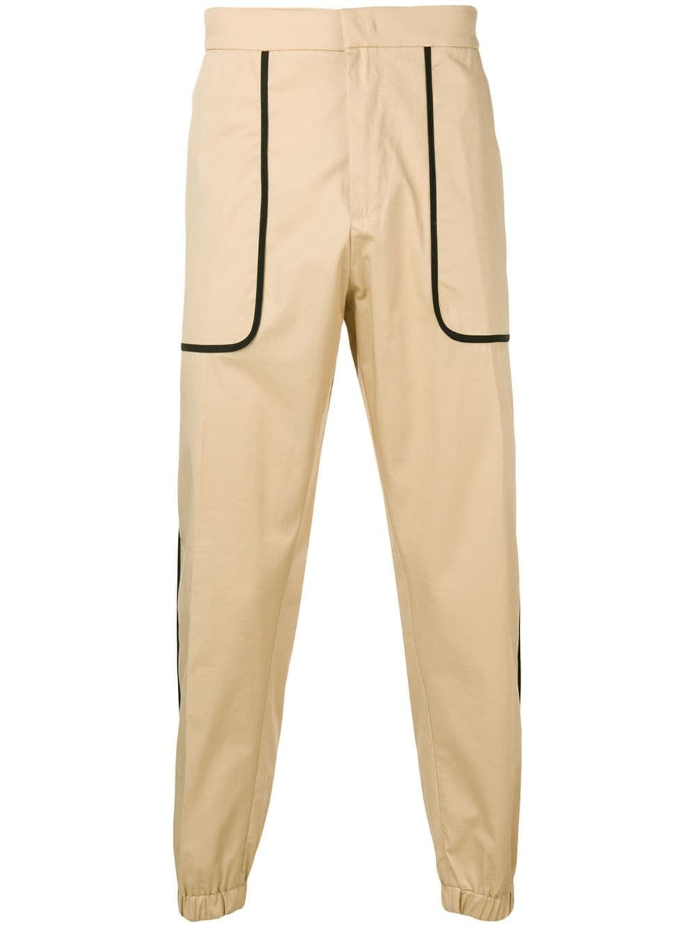 8d8fc00b822e0 Dondup pocket detail joggers - Neutrals in 2019 | Products | Pocket ...