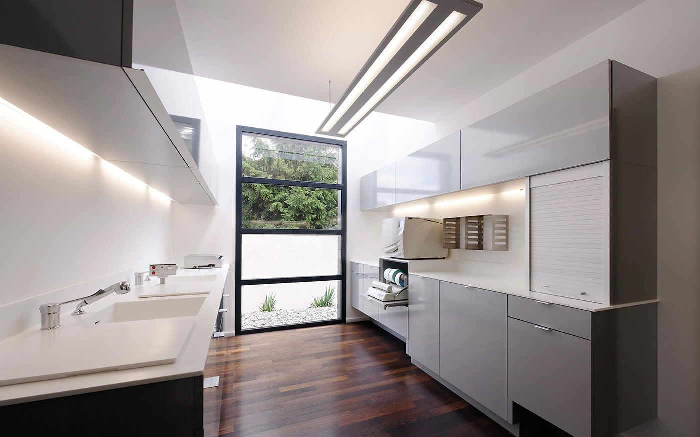Picture 221 Cabinet Dentaire Design Gregoire Ruault Inventive