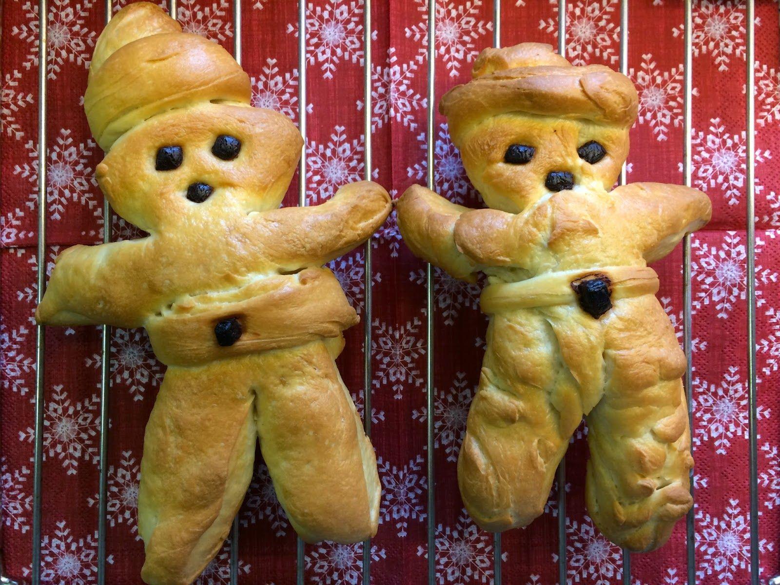 Grittbänze - little Swiss yeast guys