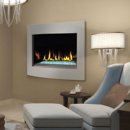 Bgd36cfg Crystallo Gas Fireplace Fireplace Design Napoleon Gas Fireplace Direct Vent Fireplace