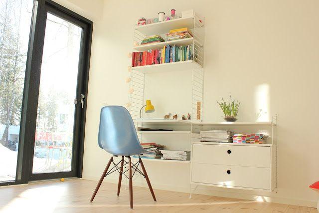 Pin auf Integrierter Schreibtisch