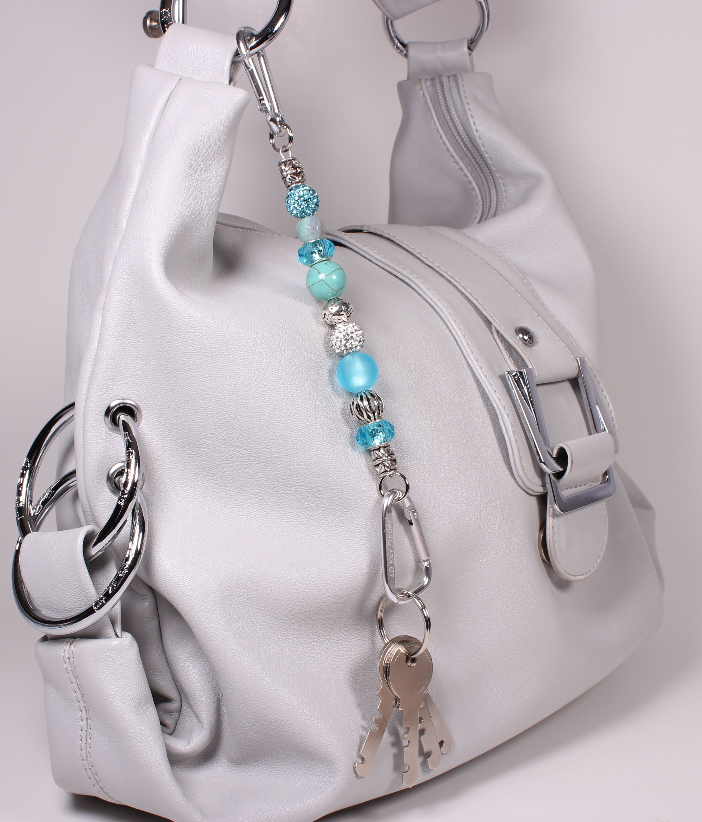 Clip Your Keys And Stop Digging In Purse The Ld Key Finder Makes Finding Easy Elegant