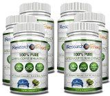 Research Verified Green Coffee - Six Month Supply - 100 Chlorogenic Acid - 365 Day 100% Money Back Guarantee - Try Risk Free for Fast and Easy Weight Loss - http://www.painlessdiet.com/research-verified-green-coffee-six-month-supply-100-pure-green-coffee-bean-extract-50-chlorogenic-acid-365-day-100-money-back-guarantee-try-risk-free-for-fast-and-easy-weight-loss/