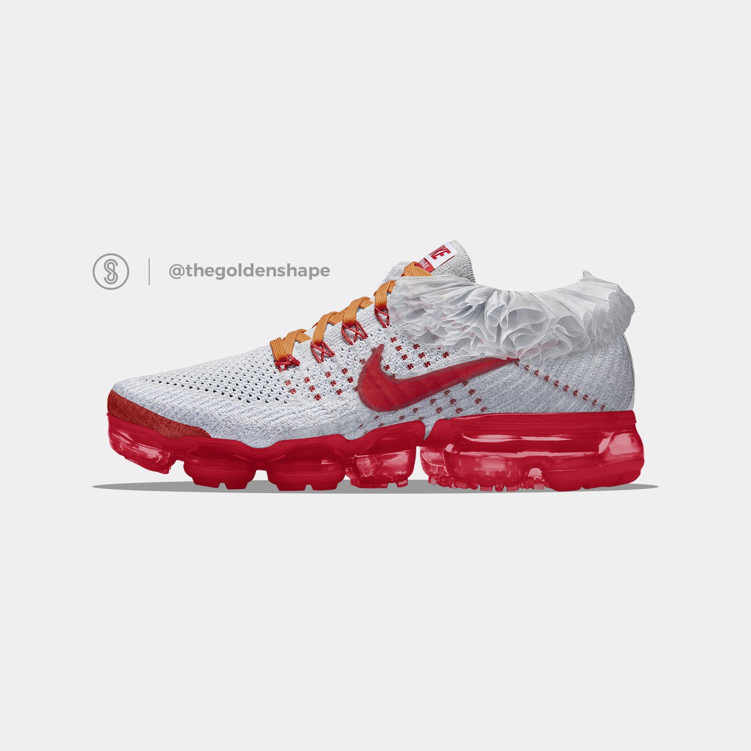 huge discount 27854 41f9a It x Nike Air VaporMax Pennywise