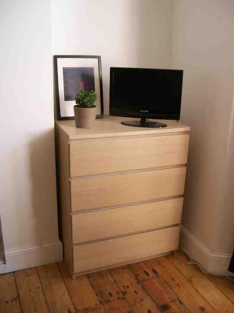 Dresser To Be Located Opposite The Bed Mid Wall Ikea Kullen Dresser Corner Dresser Ikea Hopen