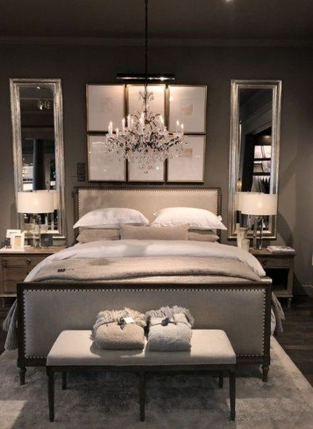 46 Inexpensive Master Bedroom Remodel Ideas For You Restoration
