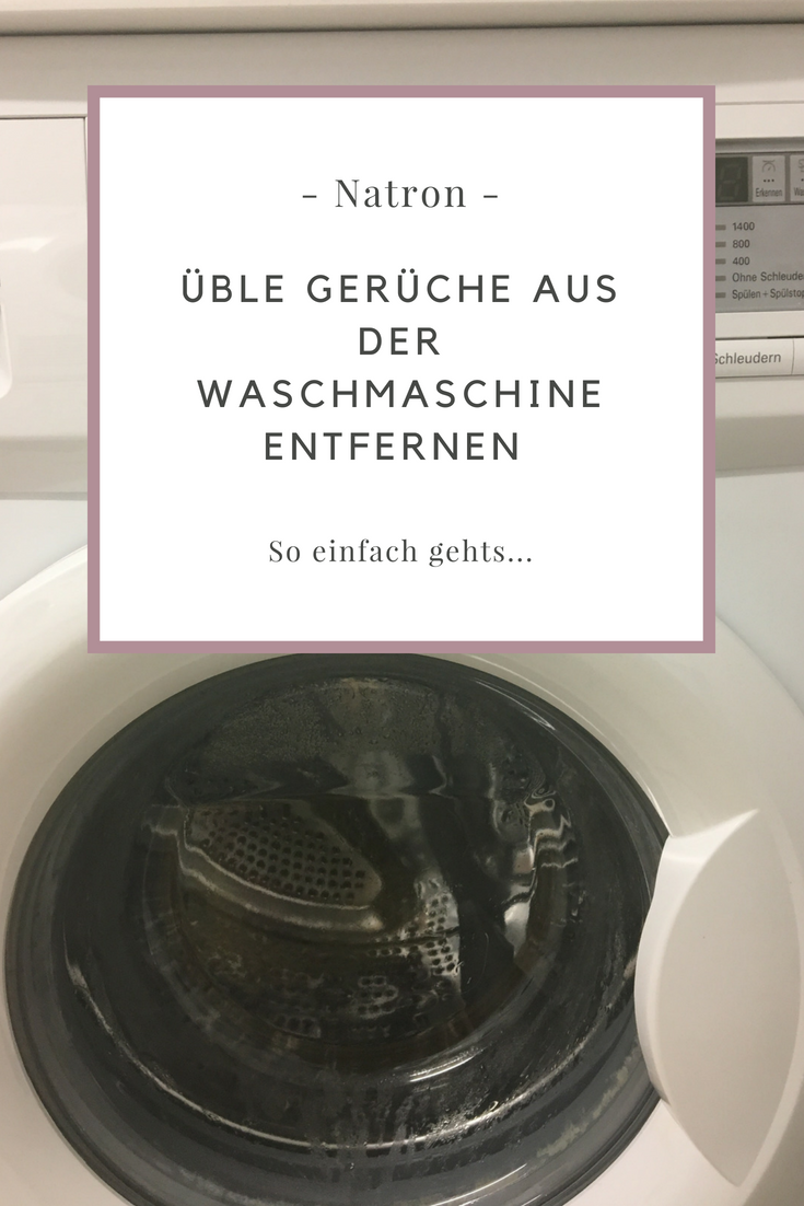 85 Anwendungen Von Natron Waschmaschine Reinigen Waschmaschine Geruch Wasche Stinkt