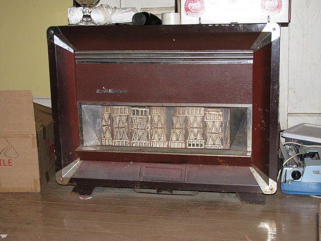 Vintage Living Room Gas Heater Gas Heater Natural Gas Space Heaters Heater