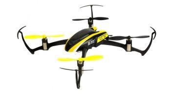 Blade Nano QX Quadcopter  Review