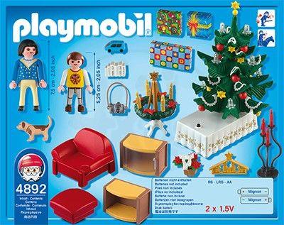 Playmobil 4892 h ada googlom playmobil pinterest for Kinderzimmer playmobil