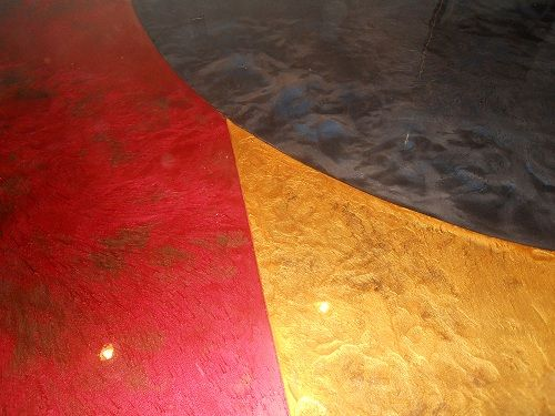 Cool Epoxy Flooring - Portland, OR