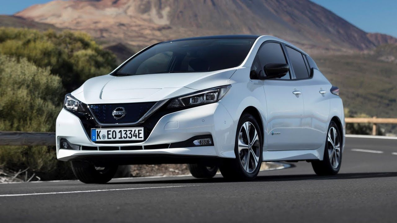 The Top Gear Car Review Nissan Leaf