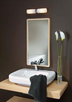 Badleuchten Badezimmer Lampe Wand