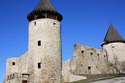 Novigrad Na Dobri Wikipedia The Free Encyclopedia Castle Karlovac Croatia