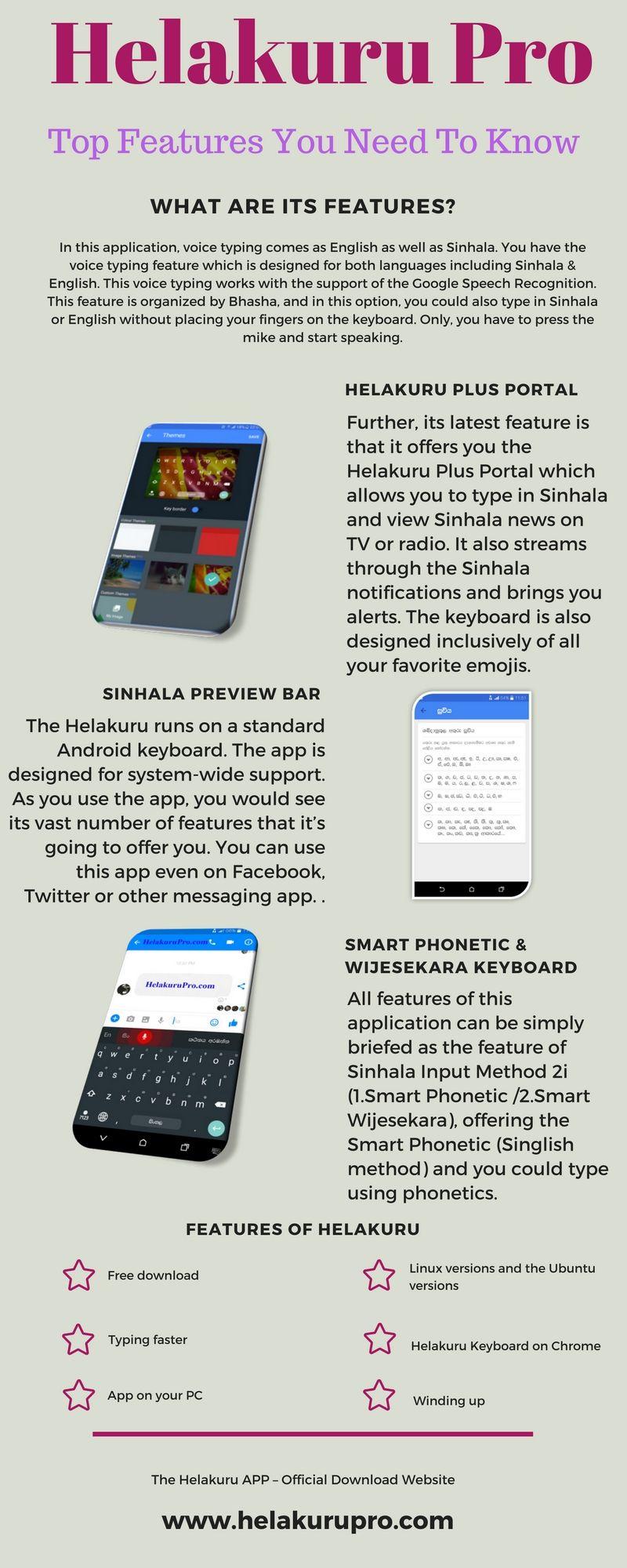 Helakuru App Top Features You Need To Know | Helakuru Pro ...