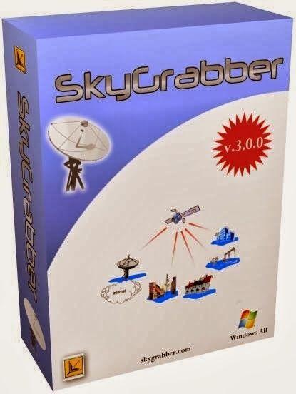 skygrabber avec crack