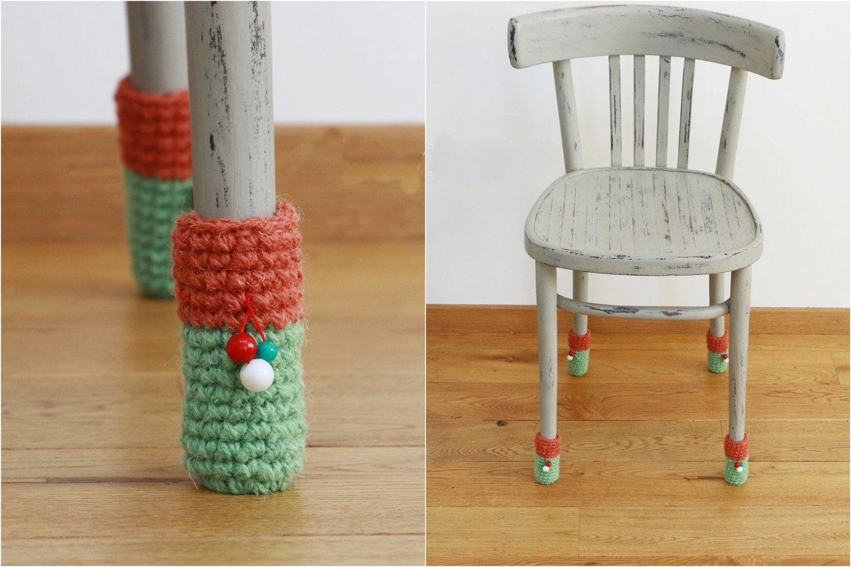 Chair socks chair legs covers floor protector furniture  Etsy
