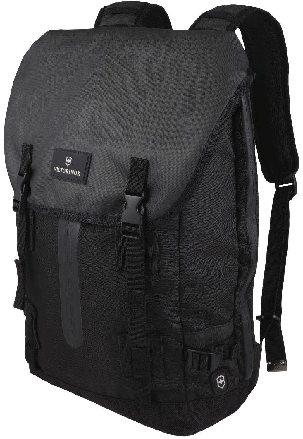 Flapover Drawstring Laptop Backpack by Victorinox Travel Gear, the ...