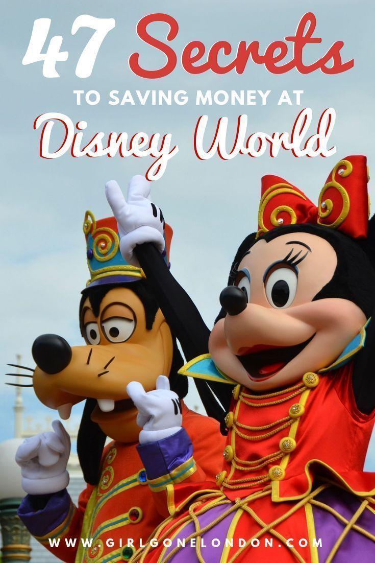 49 fantastische Möglichkeiten, um bei einem Disney-Urlaub Geld zu sparen   - Disney World Tips - #bei #Disney #DisneyUrlaub #einem #FANTASTISCHE #Geld #Möglichkeiten #sparen #Tips #World #savingmoney