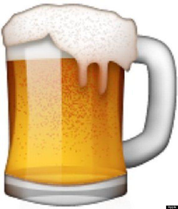 The Definitive Ranking Of The 100 Best Emoji Beer Emoji Beer Mug Beer