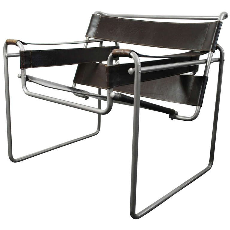 marcel breuer wassily chair for sale