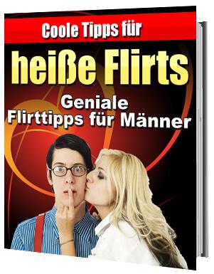 Flirten tipp für frauen
