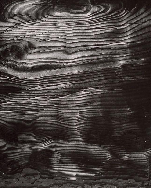 Martin Martinček: Nezbadaný svet. Kruhy vo vode:1962