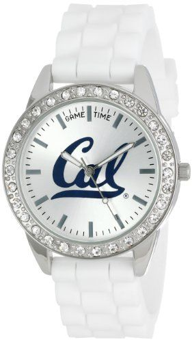 Game Time Womens COLFROCAL Frost Watch California Berkeley