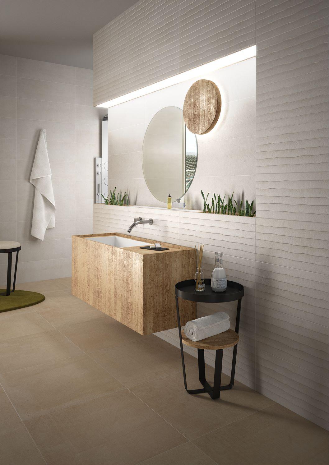 Cerámica Saloni | Pavimentos, revestimientos, azulejos, baño y ...