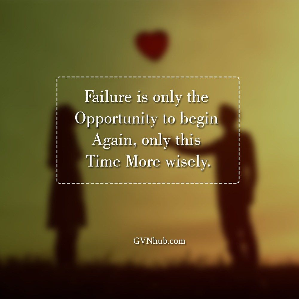 Quotes Hub: Best Love Failure Quotes With Images - GVN Hub