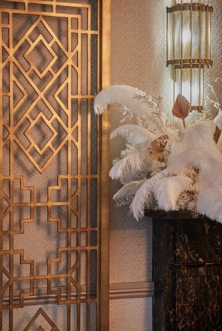 Top Interior Designers In 2020 1920s Interior Design Art Deco