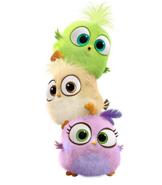 Angry Birds Movie Bird Hatchlings Png Transparent Image With Images Cartoon Wallpaper Iphone Cute Cartoon Wallpapers