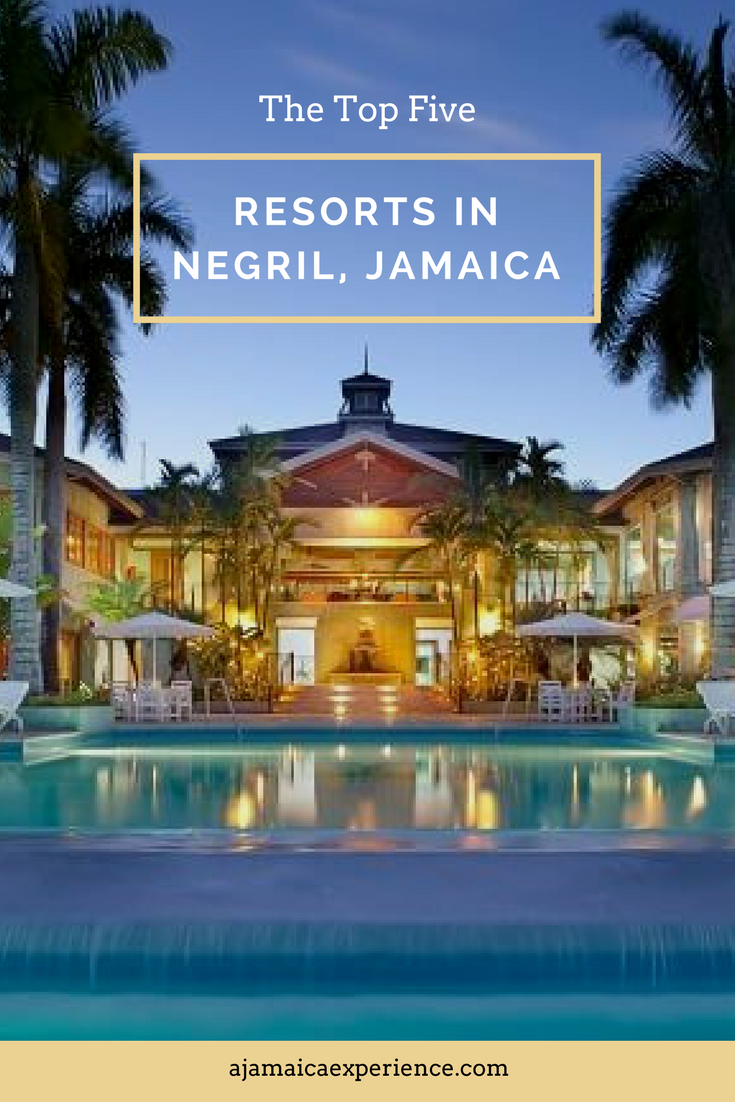 Any One Of These Jamaican Resorts Will Satisfy Your Every Whimu2026 And Then  Some!