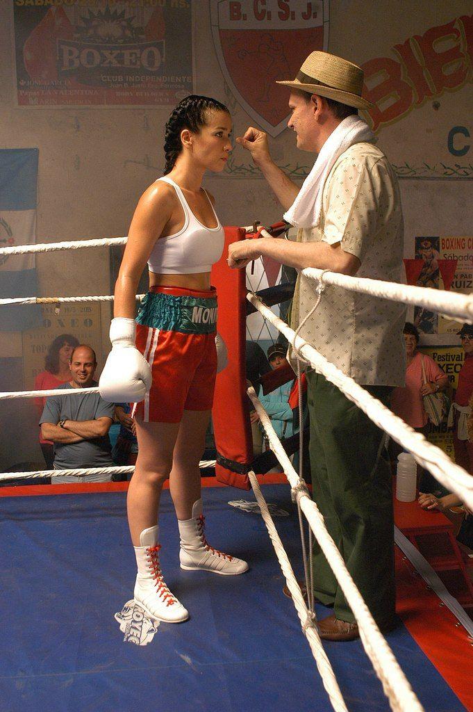 Natalia Oreiro Natalia Oreiro Wrestling Sports I Rings