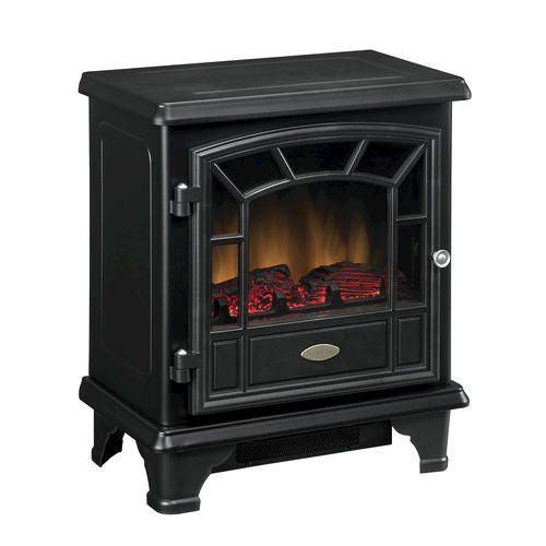 Electric Stove With Heater At Menards Electric Fireplace Heater