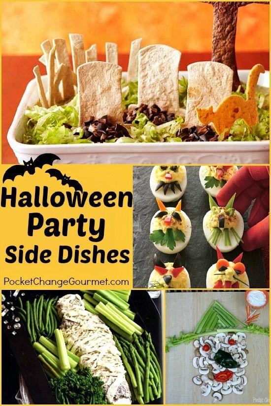 Halloween food for dinner halloween foods halloween scavenger halloween food for dinner forumfinder Gallery