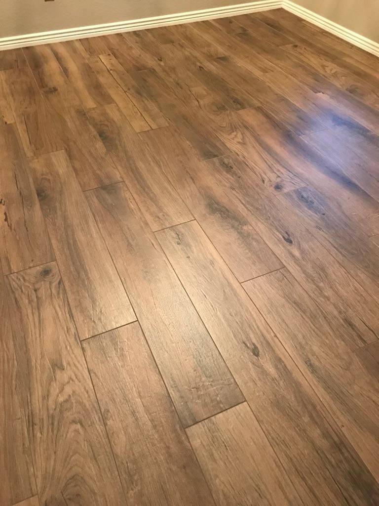 Galleno Walnut Grout Mapei Bahama Beige Flooring