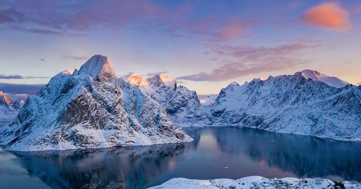 23 Desktop Backgrounds Winter Nature Desktop Wallpapers Lofoten Norway Nature Winter Mountain Winter Nature Wa Fond Ecran Hiver Janvier Fond D Ecran Norvege Windows 10 wallpaper 1920x1080 winter