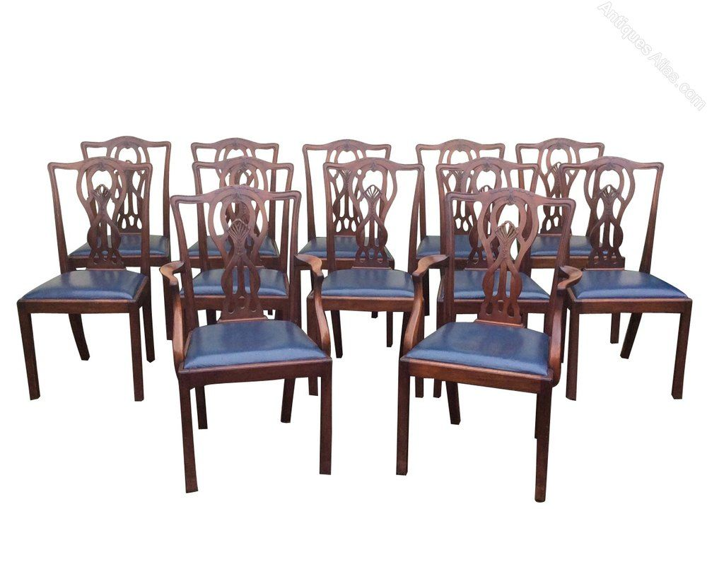 Chippendale Dining Room Chairs  Dining Chairs Hickory Chair Prepossessing Hickory Dining Room Sets Decorating Inspiration