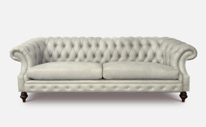 The Langston Custom Chesterfield Sofa Sectional More Of Iron Oak Chesterfield Sofa White Leather Chesterfield Sofa Leather Chesterfield Sofa