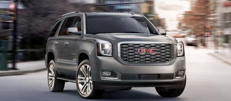 2020 Gmc Yukon Concept And Denali Redesign 2019 2020 Suvs2019